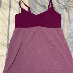Athleta top